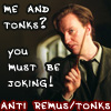 darkrivertempest: (Remus - NO TONKS!)