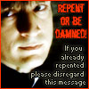 darkrivertempest: (Repent Or Be Damned)