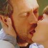 hughville: (H/C kiss)