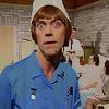 hughville: (Hugh Angry nurse)