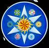 grundyscribbling: anariel's crest (anariel)