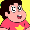 rosetintedbubbles: Steven starry eyed in awe (Yay!, Awe)