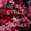 plate: (strangers.)