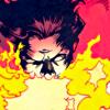 furnaceface: (Fire - Hrmph)