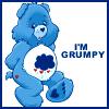 gonzostar: (toon - care bear grumpy)
