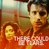 """grundyscribbling: Mal, from Serenity: """"There could be tears."""" (firefly - could be tears)"""