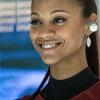 grundyscribbling: uhura smiling (star trek - uhura)