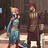 snipsnspecks: (A: Unhand me brigand!)