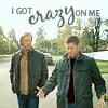 sheeploverain: (Crazy on Me)