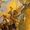 sirandrew: (Don Quixote)