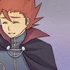 dragonchamp: (Silver is cute)