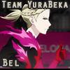 beltenebra: (Team YuraBeka Bel) (Default)