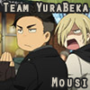 mousapelli: (SASO Team YuraBeka)