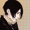 notquitesora: (shy hair twiddling)