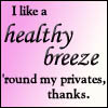 second_banana: (Healthy breeze)