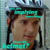 second_banana: (Helmet)
