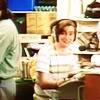 weareloonies: Campbell in the studio background (Default)