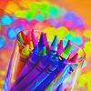 witchka: ((etc) art ; crayons)