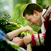 witchka: ((ouat) snow & charming ; true loves kiss)