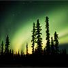 askedfour: northern lights (northern lights)