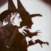 kitmerlot_1213: (wicked witch of the west)