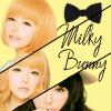 tsuntsunc: (milky bunny ribbon)