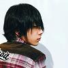 ashitawo: (Kazunari)