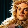 zan: (SG-1: Cowardly Lion (Daniel))