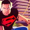 zan: (DCU: Superboy)