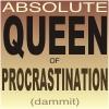 caffienekitty: (procrastination)