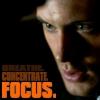 caffienekitty: (focus)