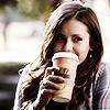 interpersonal: (coffee.)
