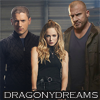 dragonydreams: (Legends of Tomorrow: Rogue Canary (not s) (Default)