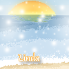 "lisasimpsonfan: Created by <lj user=""theladymaggie""> (beach) (Default)"