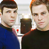 purple_dragon24: Spork (Kirk and Spock)