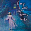 hidden_passages: (sallymn dark and stormy story)