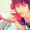 yomimashou: (Yuma: telephone)