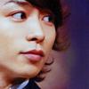 yomimashou: (Sho: kamiyama)