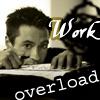 zimtkeks: (RDJ - work overload)