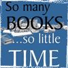elebridith: (So many books)
