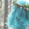 poisoned_flower: (Blue Hair)