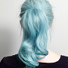 poisoned_flower: (Blue Pony Tail)