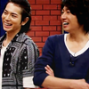 yomimashou: (Aiba/Jun: lol)