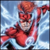 chrisdv: (Wally West Rebirth)