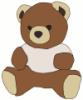 library_sexy: (Tedy Bear)
