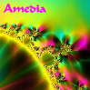 amedia: (preppy fractal)