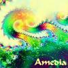 amedia: (dragon fractal)