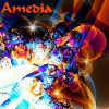 amedia: (colorful fractal)