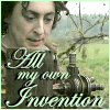 amedia: (Tin Man - Invention)