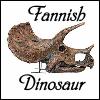 amedia: (fannish dinosaur)
